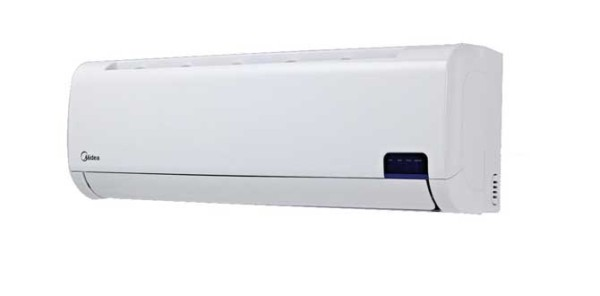 AC Midea Low Watt