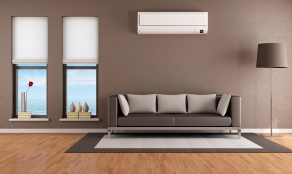 Suhu Ruangan AC
