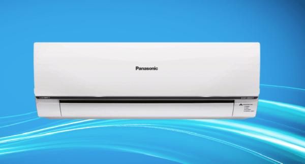 AC Panasonic Alowa