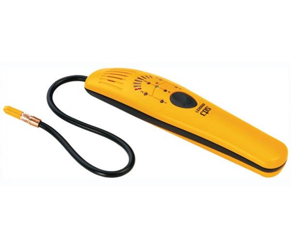 Gambar Refrigerant Elektronik Leak Detector)