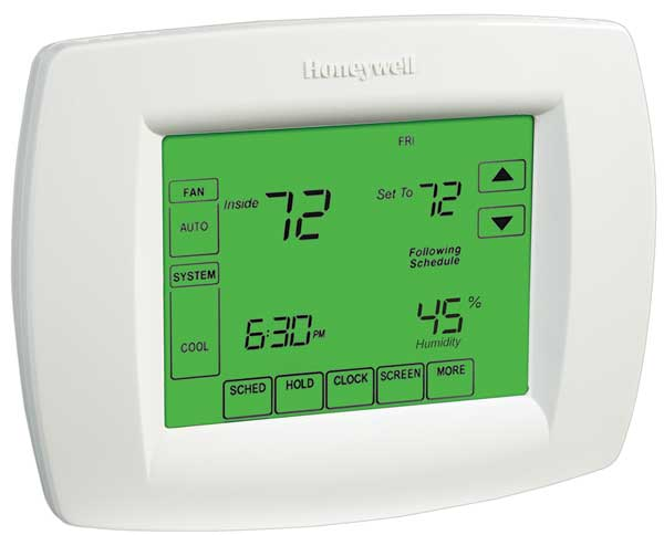 Gambar Thermostat