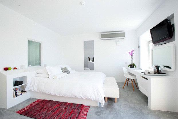AC Hemat Listrik untuk Ruangan Terbatas