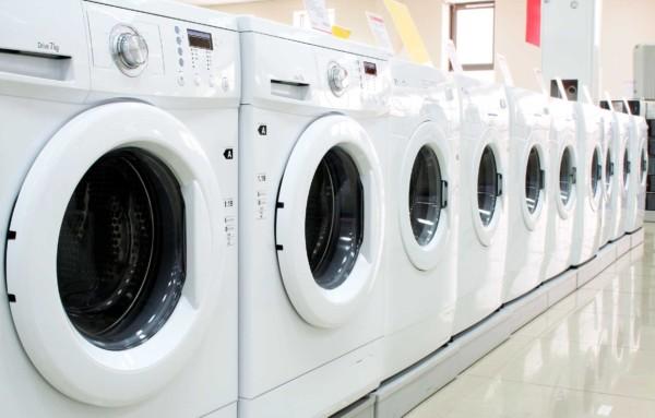 gambar mesin cuci