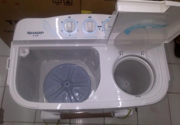 Penting! Cara Menggunakan Mesin Cuci yang Baik dan Benar