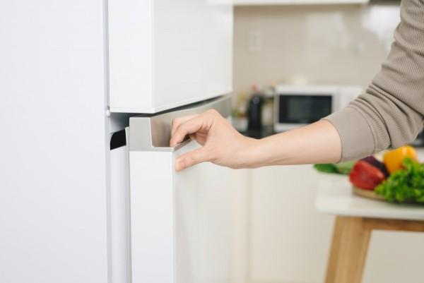 cara membersihkan kulkas dengan mudah