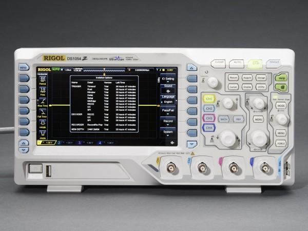 Jenis jenis Oscilloscope