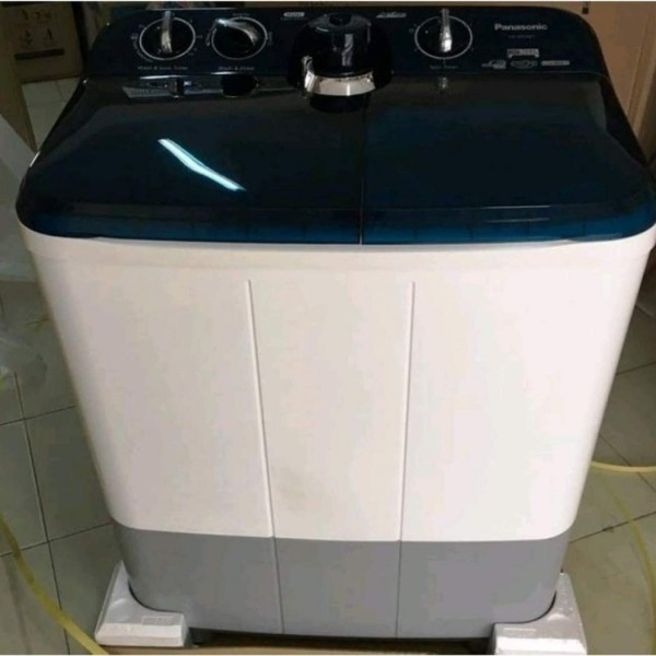 merk mesin cuci panasonic