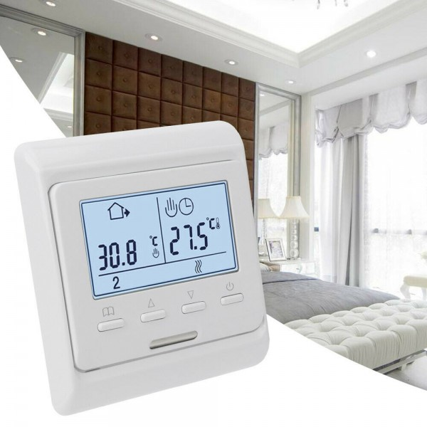 pengertian thermostat