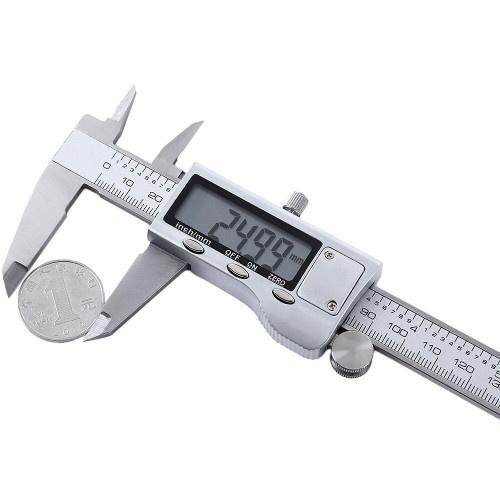 digital micrometer caliper