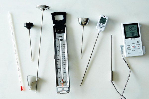 jenis thermometer