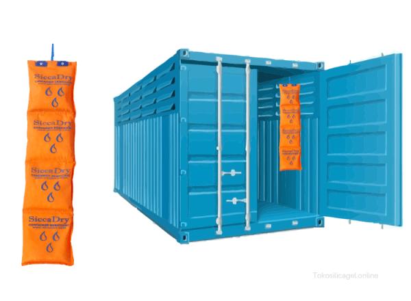 jual sicca dry penyerap lembab kontainer