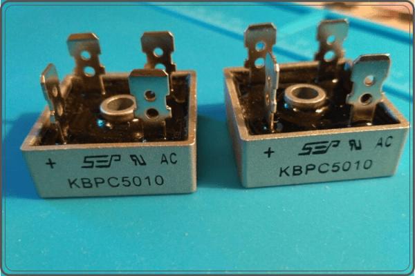 dioda bridge kotak
