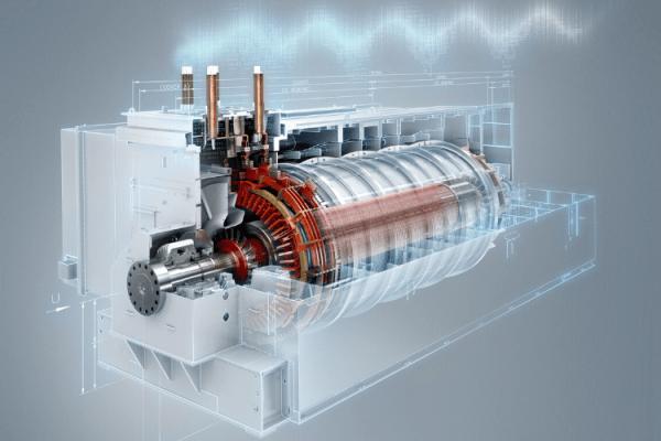 fungsi generator listrik