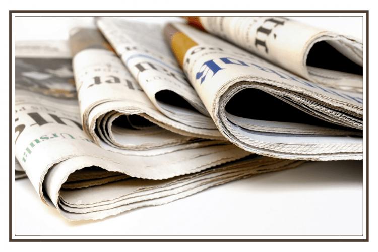 koran berita