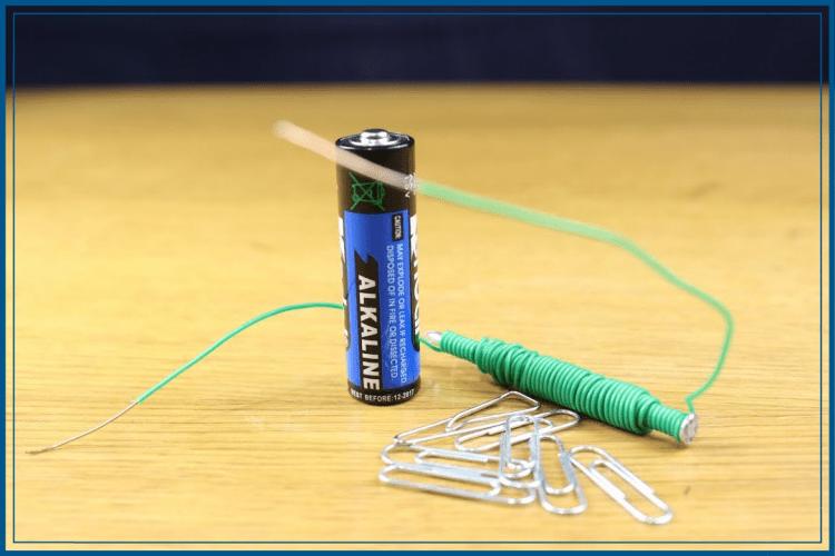 Belajar Bagaimana Cara Membuat Magnet yang Kuat